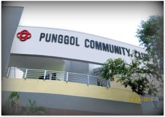 Proposed Addition and Alteration of existing Punggol Community Club Hougang Avenue 6 (S$ 1.8 M)