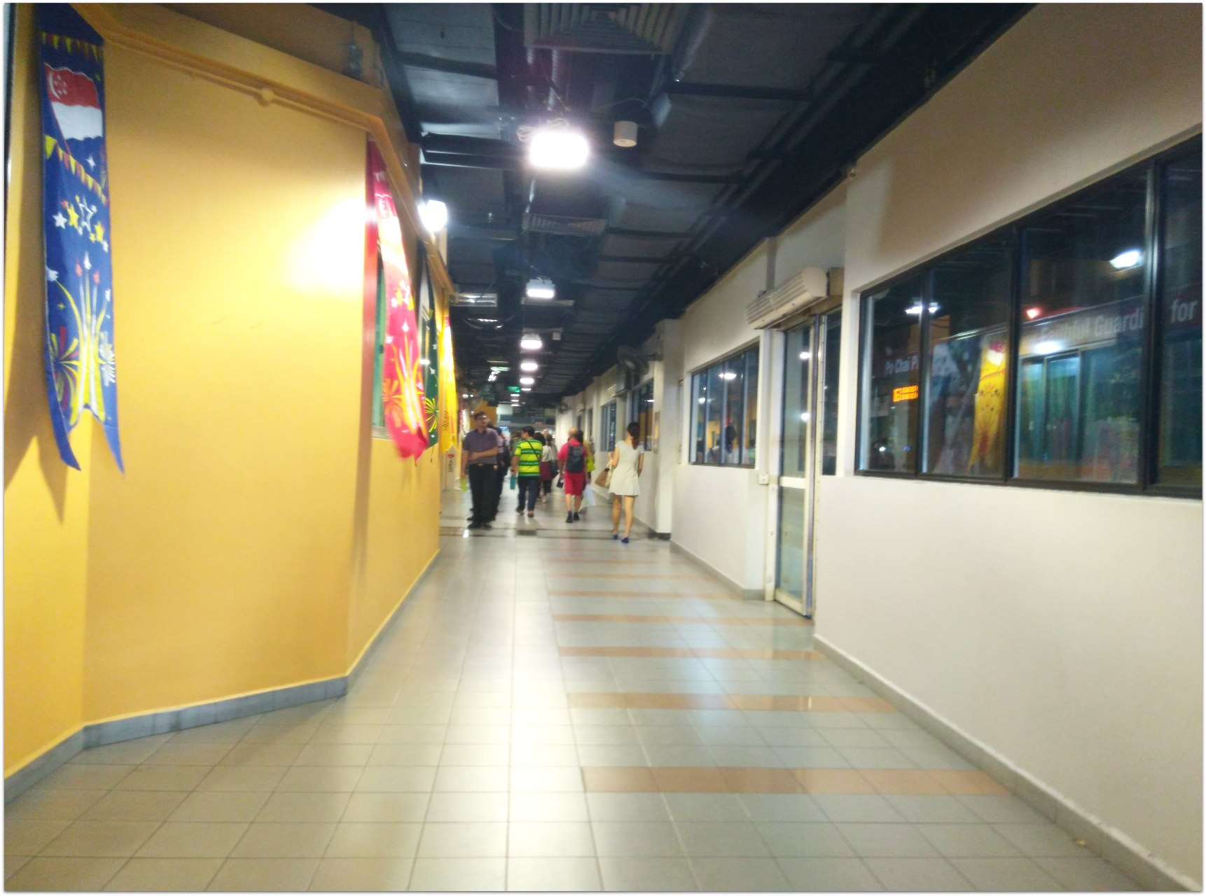 A&A works at Seng Kang Bus Interchange (S$ 1.388 M)_3